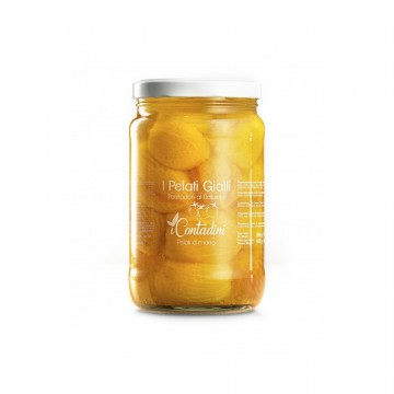 I Pelati Gialli - Pomodori...