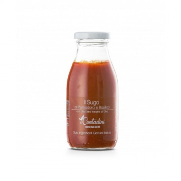Ready Tomato Sauce with...
