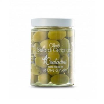 "Olive ""Bella di Cerignola"""