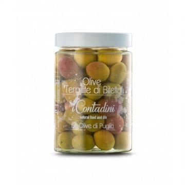 """Olive """"Termite di Bitetto"""""""