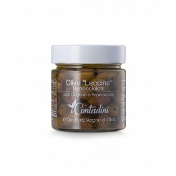 Olive Leccine Denocciolate...