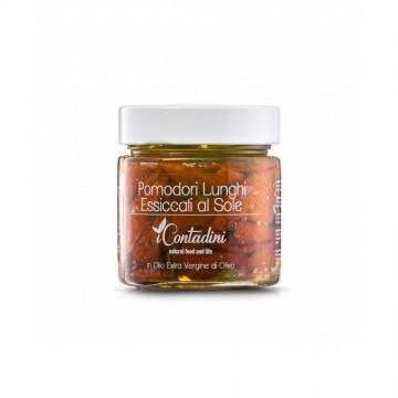 Pomodori Lunghi Essiccati...