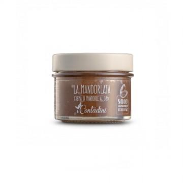 Crema di 60% Mandorle 120 g